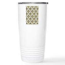 FleurStBGpTr460ip Travel Mug