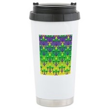 FleurSAINTmgCgPSq Travel Mug