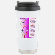 MOM SAYS SO TI FIX Travel Mug
