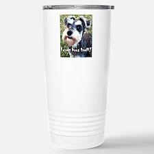 saltydog Travel Mug