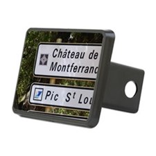 Chateau Ste Agnes. Pic St  Hitch Cover