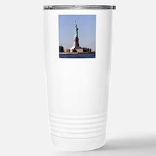 StatueFieldBag Travel Mug