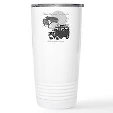 Road Less Traveled - Ni Travel Mug