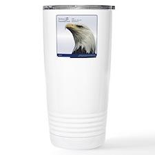 Selous Eagle2 Travel Mug