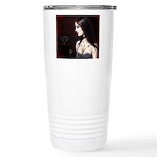 choker bigga square for Travel Coffee Mug