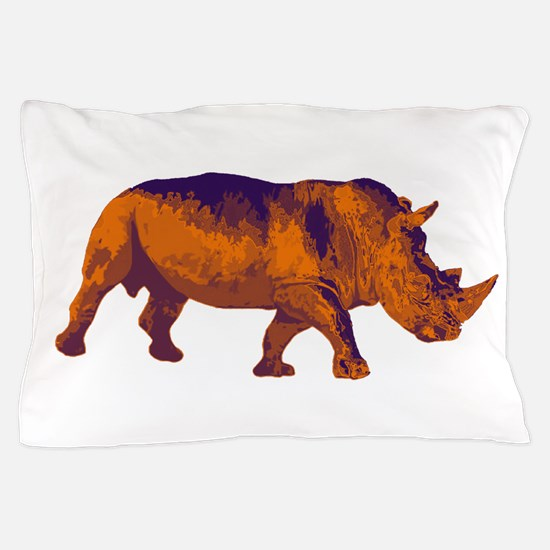 RHINO POISE Pillow Case