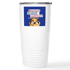 3.5x3.5_buttonWORSESLOG Travel Mug
