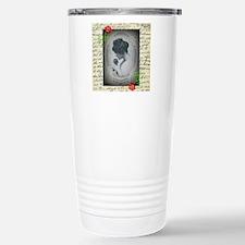 Mabel Taliaferro Stainless Steel Travel Mug