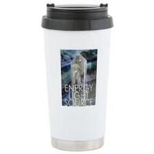 Energy Light Source Travel Mug