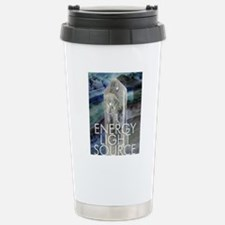 Energy Light Source Travel Mug