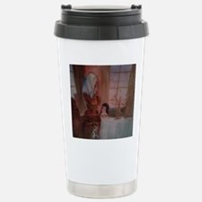 jewish1 Stainless Steel Travel Mug