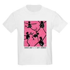 Cute Dance like no T-Shirt