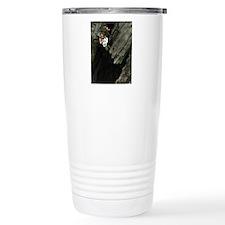 Cherry Blossom Early Bl Travel Mug