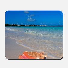 Turks & Caicos Club, Providenciales, Tur Mousepad