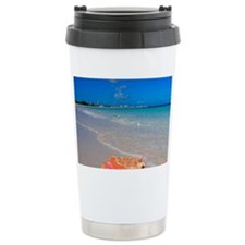 Turks & Caicos Club, Pr Travel Mug