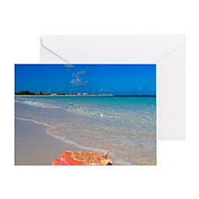 Turks & Caicos Club, Providenciales, Greeting Card