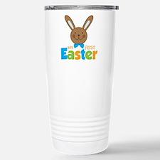 1stEasterBunny Travel Mug