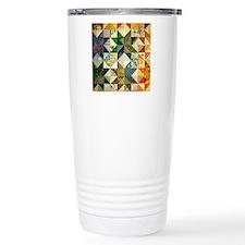 patchwk_Tile2 Travel Mug