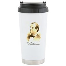 ART WJ BRYAN DEM NOMINE Travel Mug