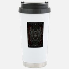 RHframedpanel Stainless Steel Travel Mug