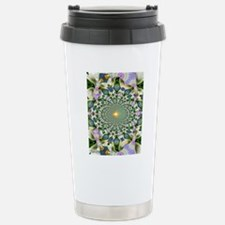 Honey Suckle Fairies Stainless Steel Travel Mug