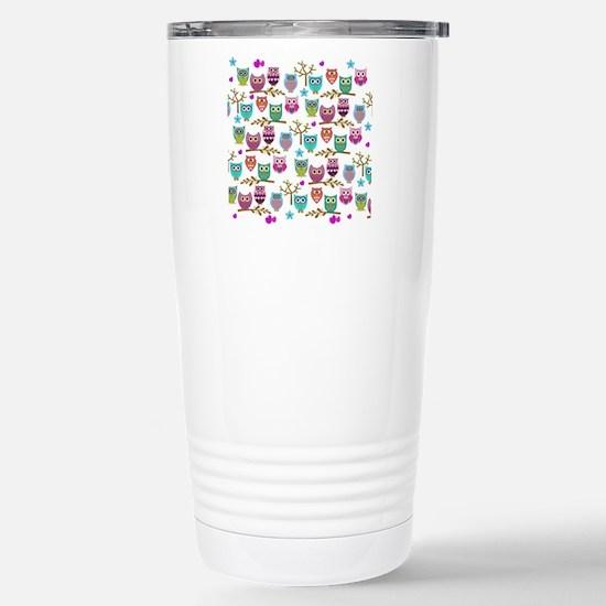 Funky Coffee Travel Mugs