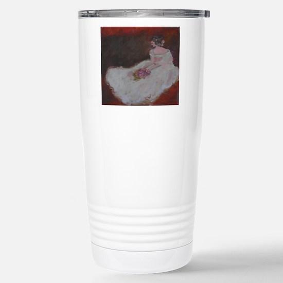 bride4 Stainless Steel Travel Mug