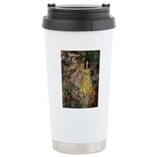Molto Bello Notecards Travel Mug