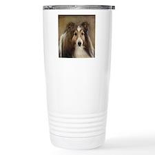 DuncTile Travel Mug