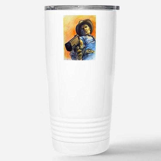 Raylan 2 Stainless Steel Travel Mug