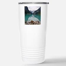 Lake Louise Stainless Steel Travel Mug