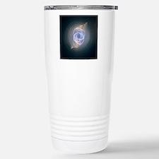 catseyenebula_hubble (2 Stainless Steel Travel Mug