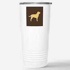yellowlabpillow Travel Mug