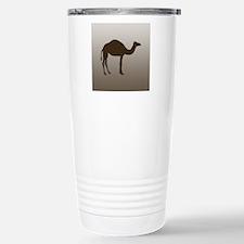 camel53Sq Travel Mug