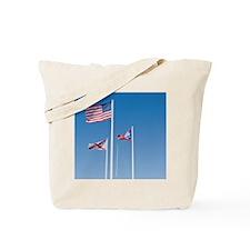 Caribbean; Puerto Rico; San Juan. Castill Tote Bag