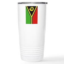 Vanuatu (iPad2) Travel Mug