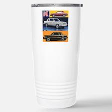 k car tshirt Travel Mug