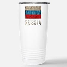 russia14Bk Travel Mug