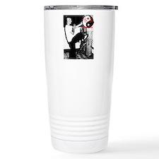 wingchun Travel Mug