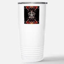 Spell_Symbols_Fire_BOX Travel Mug