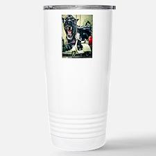 vespaflipflop Travel Mug