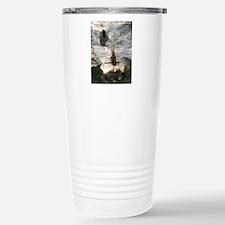 rbrussell framed panel  Travel Mug