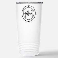 Marax Stainless Steel Travel Mug