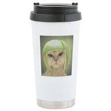 melonheadcat7100 Travel Mug
