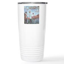 RenoirOarsman7100 Travel Mug