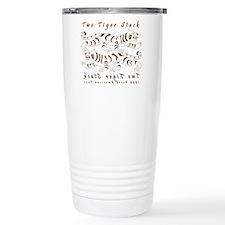 tts brown Travel Mug