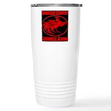 gamecock_country_ellips Travel Mug