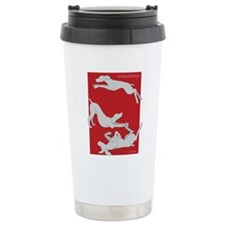 3WeimsRedTrans Travel Coffee Mug