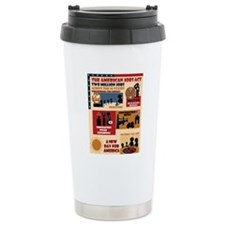 New Day for America Travel Mug