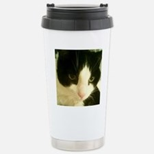 CAT 341 Stainless Steel Travel Mug